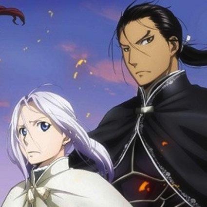 FUNimation Adds Heroic Legend of Arslan Anime