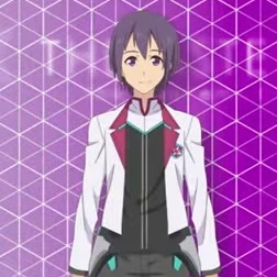 Asterisk War PS Vita Game Gets New Promo