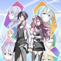 Latest The Asterisk War Anime Promo Debuts