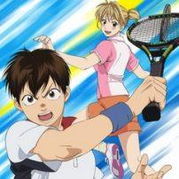 More Baby Steps Anime Set for Spring 2015