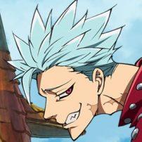 Seven Deadly Sins Manga to Include Ban OVA