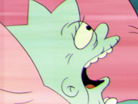 Akira x Simpsons Mashup Gets Animated in Bartkira Trailer