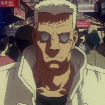 Live-Action Ghost in the Shell Film Casts Batou