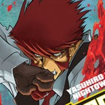 Blood Blockade Battlefront Gets an Anime