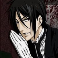 Black Butler Anime Film Announced