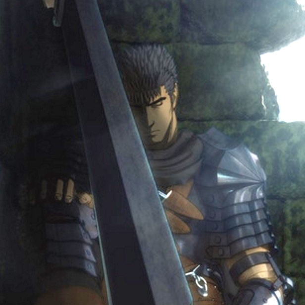 New Berserk Anime Delivers First Visual