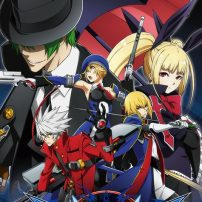 BlazBlue: Alter Memory Anime Dub Cast Revealed