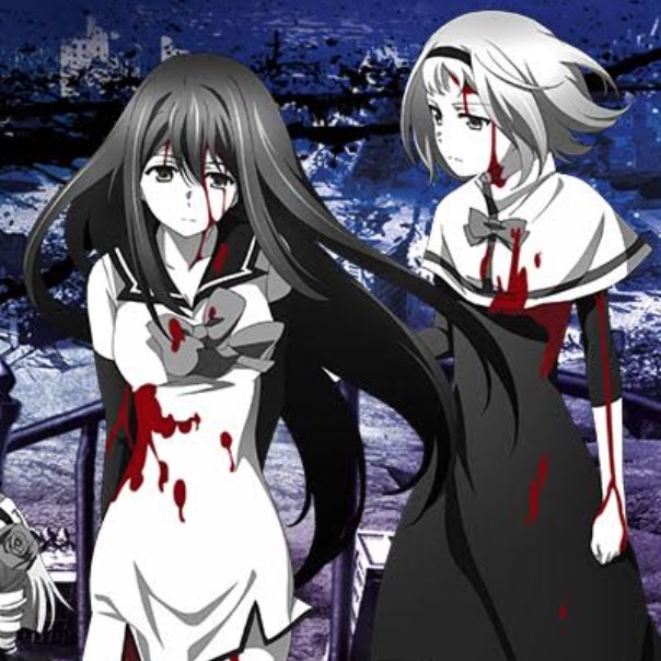 Brynhildr in the Darkness Seeks the Truth on Home Video