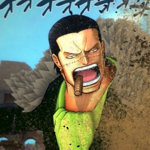 One Piece: Burning Blood Heads West in 2016