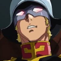 7 Minutes of Gundam the Origin Anime Previewed