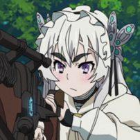 Chaika Anime Trailer Samples English Dub