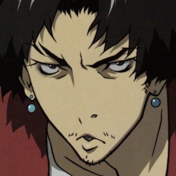 Samurai Champloo Hits Toonami in January