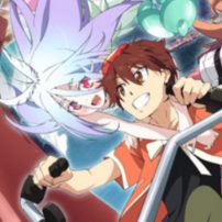 Comet Lucifer Anime Premiere Date Set