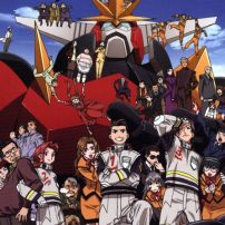 Discotek Licenses Dai-Guard and Requiem from the Darkness