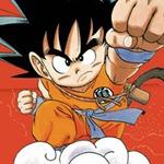 Dragon Ball Minus Manga Comes to English Shonen Jump