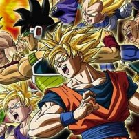 Dragon Ball Z: Extreme Butouden Game Heads West