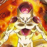 Dragon Ball Z: Resurrection of F Teased