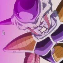 Dragon Ball Z: Resurrection F U.S. Theatrical Release Teased