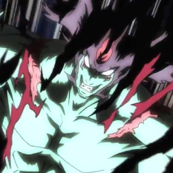 Cyborg 009 VS Devilman Anime Previewed in Full Trailer