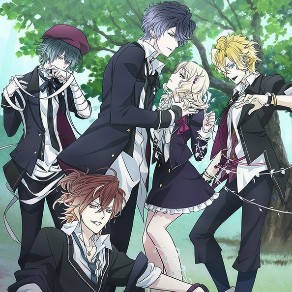 Diabolik Lovers Season 2 Gets More Details