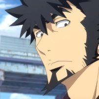 Dimension W Anime Gets English-Subbed Promo
