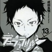 Yen Press Adds Durarara!! Novels and More