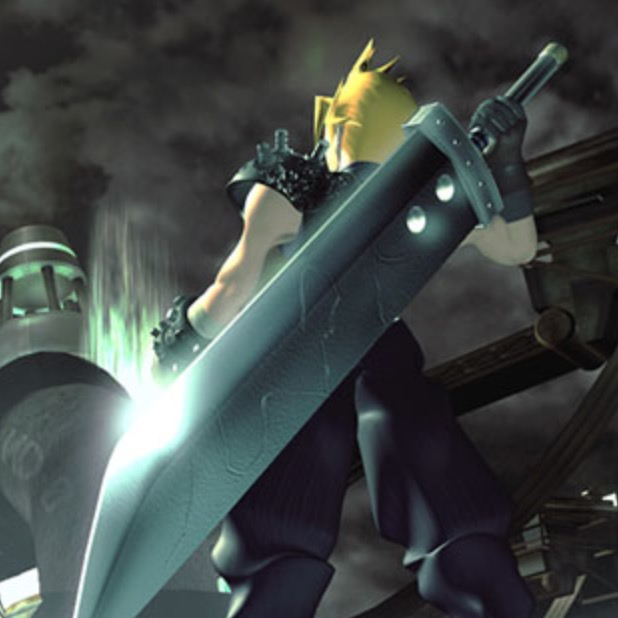 Final Fantasy VII Hits iOS Today
