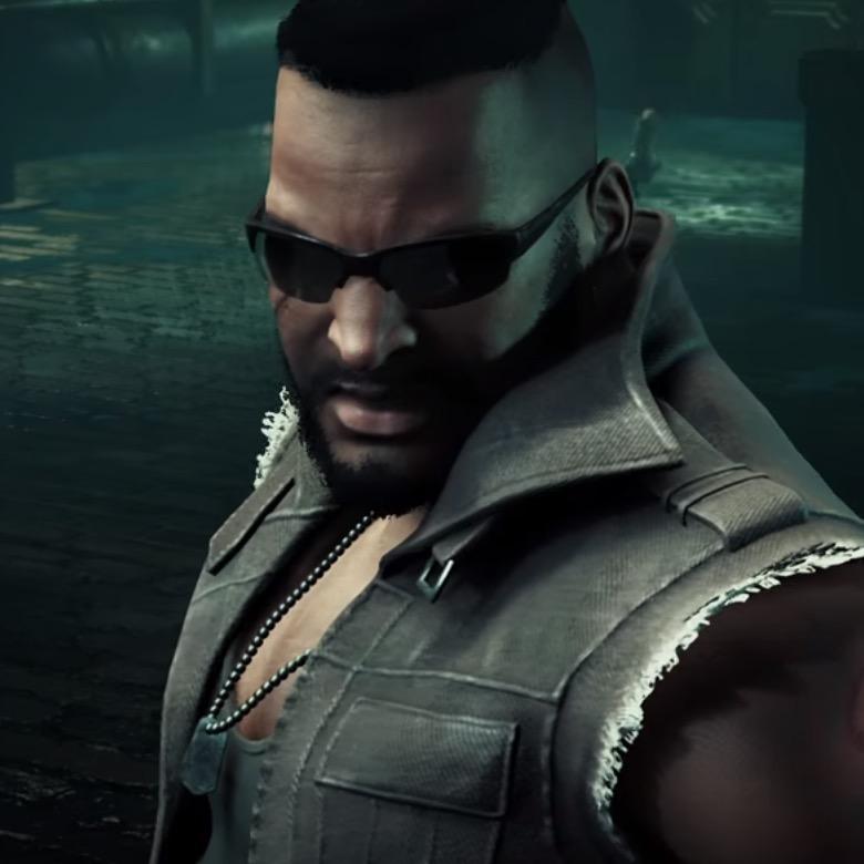 Final Fantasy VII Remake Gameplay Debuts