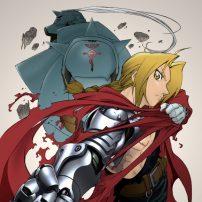 Fullmetal Alchemist Anime Returns in Otaku USA!