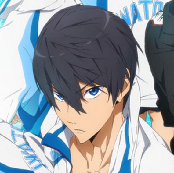 Crunchyroll Adds Dub of First Free! Anime Season