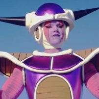 Dragon Ball Fan Short is Just in Time to Fight Frieza