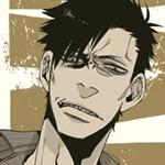 Manga Review: Gangsta vol. 1