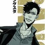 Gangsta. Manga Gets TV Anime