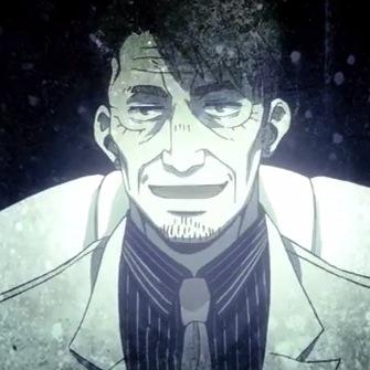 Gangsta. Anime Gets a 1.5 Promo