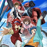 More Gundam Build Fighters Anime Coming