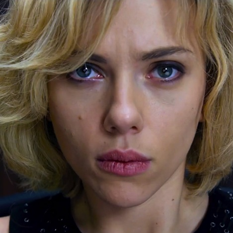 Ghost in the Shell to Star Scarlett Johansson