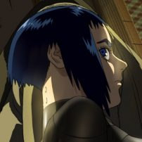 Ghost in the Shell Movie Planned for 2015