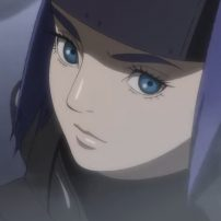 New Ghost in the Shell Anime Film Previewed