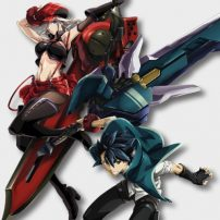 God Eater Anime Debuts This Summer