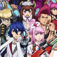 Crunchyroll Adds Gunslinger Stratos Anime and More