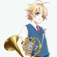 HaruChika Anime Promo Debuts