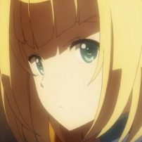 Heavy Object Anime Gets Comiket Promo