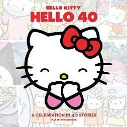 Hello Kitty: Hello 40 Review