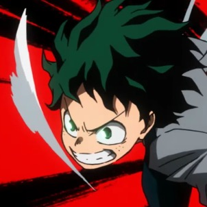 Here's Your First My Hero Academia Anime Preview