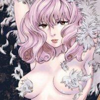 Seven Seas Licenses Holy Corpse Rising Manga