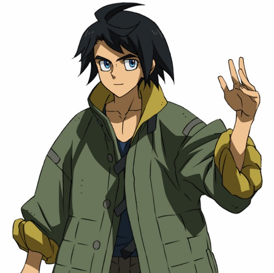 Gundam: Iron-Blooded Orphans Reveals Some English Cast