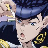 JoJo's Bizarre Adventure Part 4 Anime Trailer Subbed