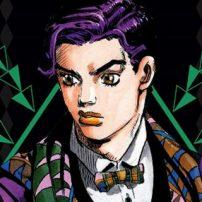 Manga Review: JoJo's Bizarre Adventure – Phantom Blood vol. 1