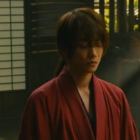 Final Live-Action Kenshin Film Gets Subbed Trailer