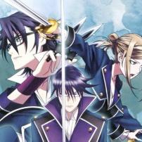 Viz Adds K Anime Film and Season 2